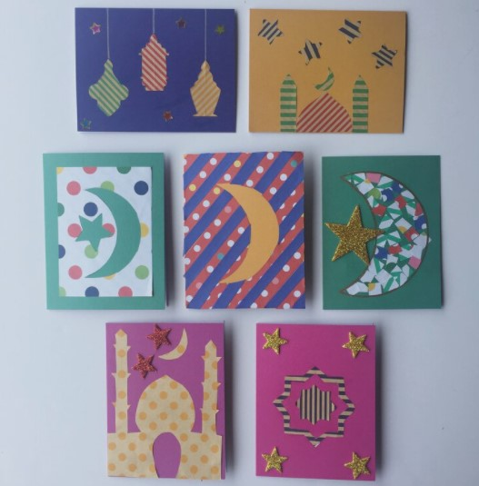 30 ISLAMIC CRAFTS TO INSPIRE YOU