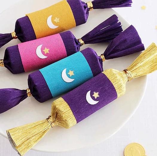 Eid Party Crackers