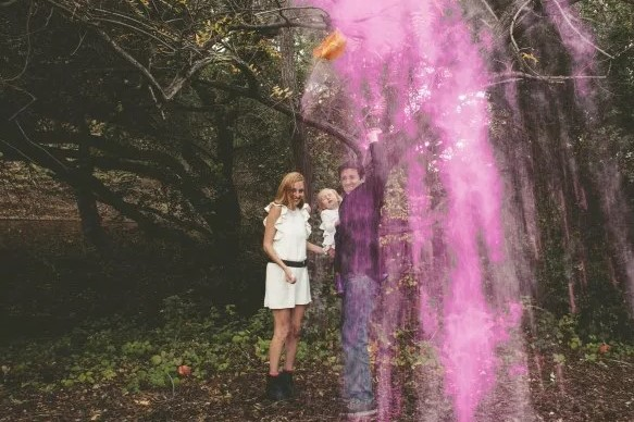 How to Make Colored Powder