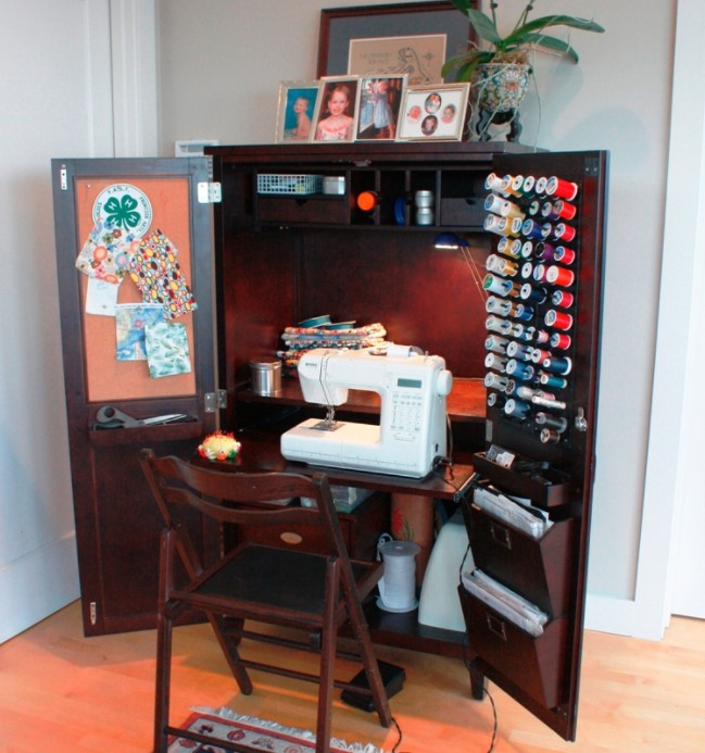 Sewing Sanctuary
