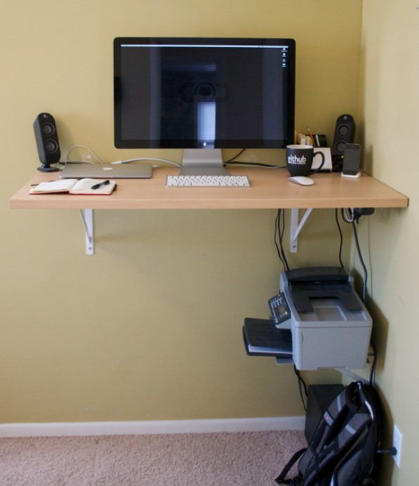 The 40 Standup Desk