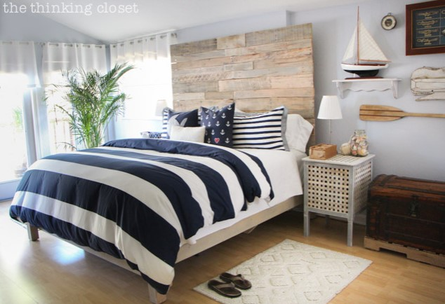 a Custom King Size Bed Frame