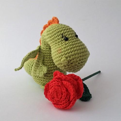 Dragon de Sant Jordi