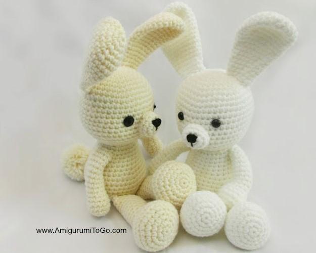 Dress Me Bunny