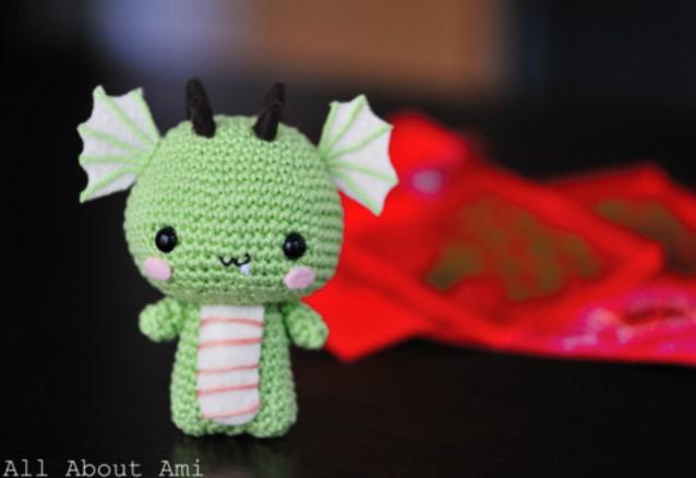 Pattern Dragon