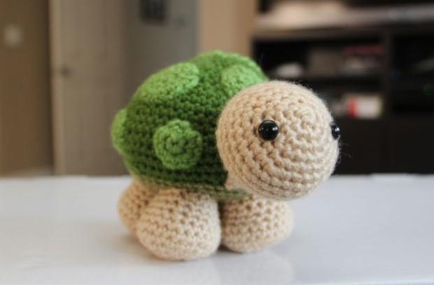 Sheldon the Turtle