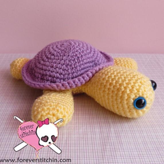 Sidney the Sea Turtle