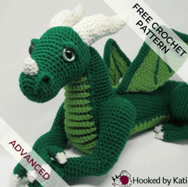 Vincent the Dragon